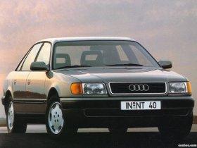 Ver foto 2 de Audi 100 1990