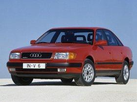 Ver foto 1 de Audi 100 1990