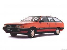 Ver foto 2 de Audi 100 Avant 1982
