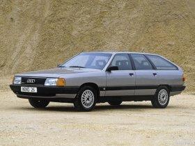 Ver foto 1 de Audi 100 Avant 1982
