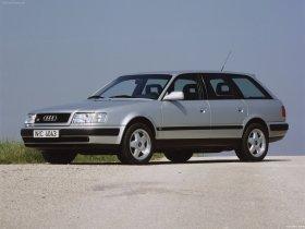 Ver foto 1 de Audi 100 Avant 1991