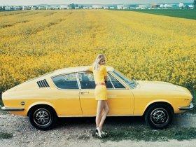 Ver foto 6 de Audi 100 Coupe S 1970