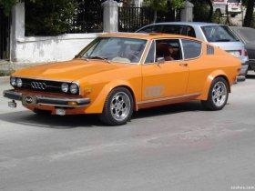 Ver foto 5 de Audi 100 Coupe S 1970