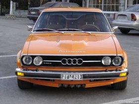 Ver foto 3 de Audi 100 Coupe S 1970