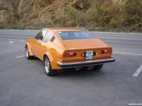Ver foto 2 de Audi 100 Coupe S 1970