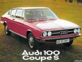 Ver foto 1 de Audi 100 Coupe S 1970