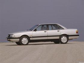 Ver foto 7 de Audi 200 Quattro 1983