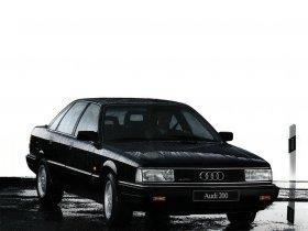 Ver foto 6 de Audi 200 Quattro 1983