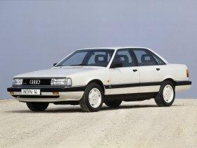 Ver foto 5 de Audi 200 Quattro 1983