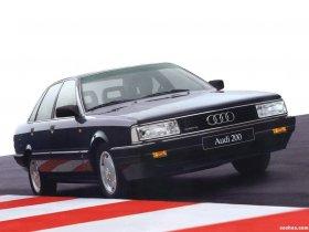 Ver foto 4 de Audi 200 Quattro 1983