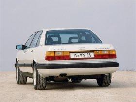 Ver foto 3 de Audi 200 Quattro 1983