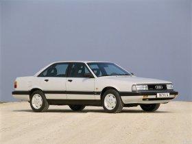 Ver foto 2 de Audi 200 Quattro 1983