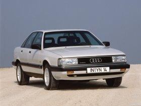 Fotos de Audi 200