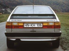 Ver foto 5 de Audi 200 Quattro Avant 1983