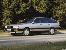 Ver foto 4 de Audi 200 Quattro Avant 1983