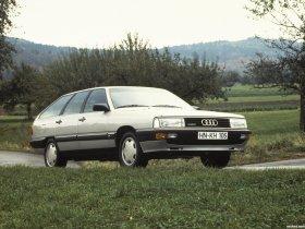Ver foto 1 de Audi 200 Quattro Avant 1983