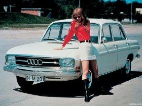 Ver foto 4 de Audi 60 1965