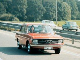 Ver foto 3 de Audi 60 1965