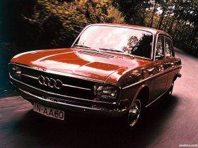 Ver foto 2 de Audi 60 1965