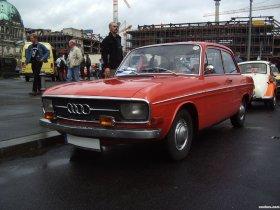 Ver foto 3 de Audi 60 2 door