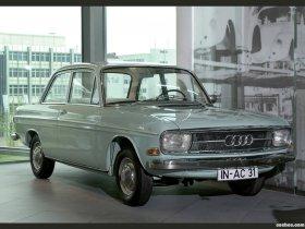 Ver foto 2 de Audi 60 2 door
