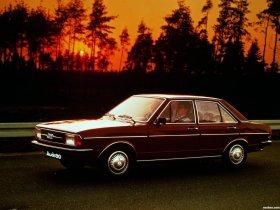 Ver foto 2 de Audi 80 1976