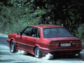 Ver foto 7 de Audi 80 1982