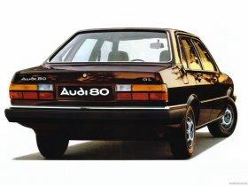 Ver foto 6 de Audi 80 1982