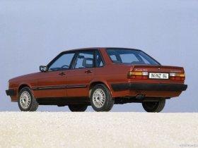 Ver foto 4 de Audi 80 1982