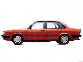 Ver foto 3 de Audi 80 1982