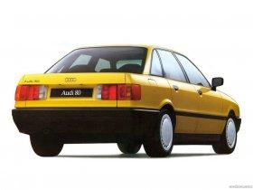 Ver foto 3 de Audi 80 1986