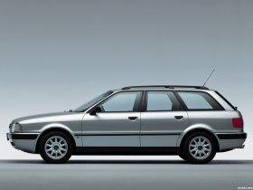 Ver foto 5 de Audi 80 1991