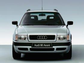 Ver foto 4 de Audi 80 1991