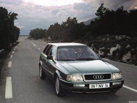 Ver foto 1 de Audi 80 1991
