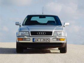 Ver foto 6 de Audi 80 Coupe 1991