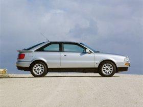 Ver foto 5 de Audi 80 Coupe 1991