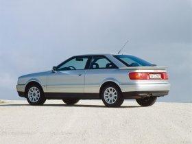 Ver foto 4 de Audi 80 Coupe 1991