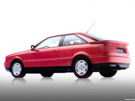 Ver foto 2 de Audi 80 Coupe 1991
