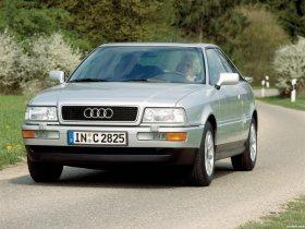 Ver foto 1 de Audi 80 Coupe 1991