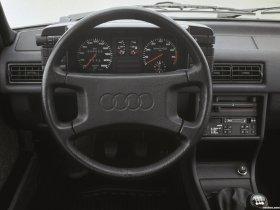 Ver foto 8 de Audi 90 1984