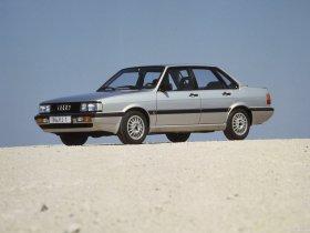 Ver foto 7 de Audi 90 1984