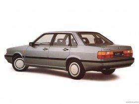 Ver foto 4 de Audi 90 1984