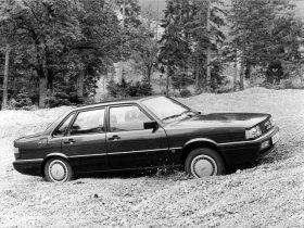 Ver foto 2 de Audi 90 1984