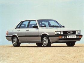 Ver foto 1 de Audi 90 1984