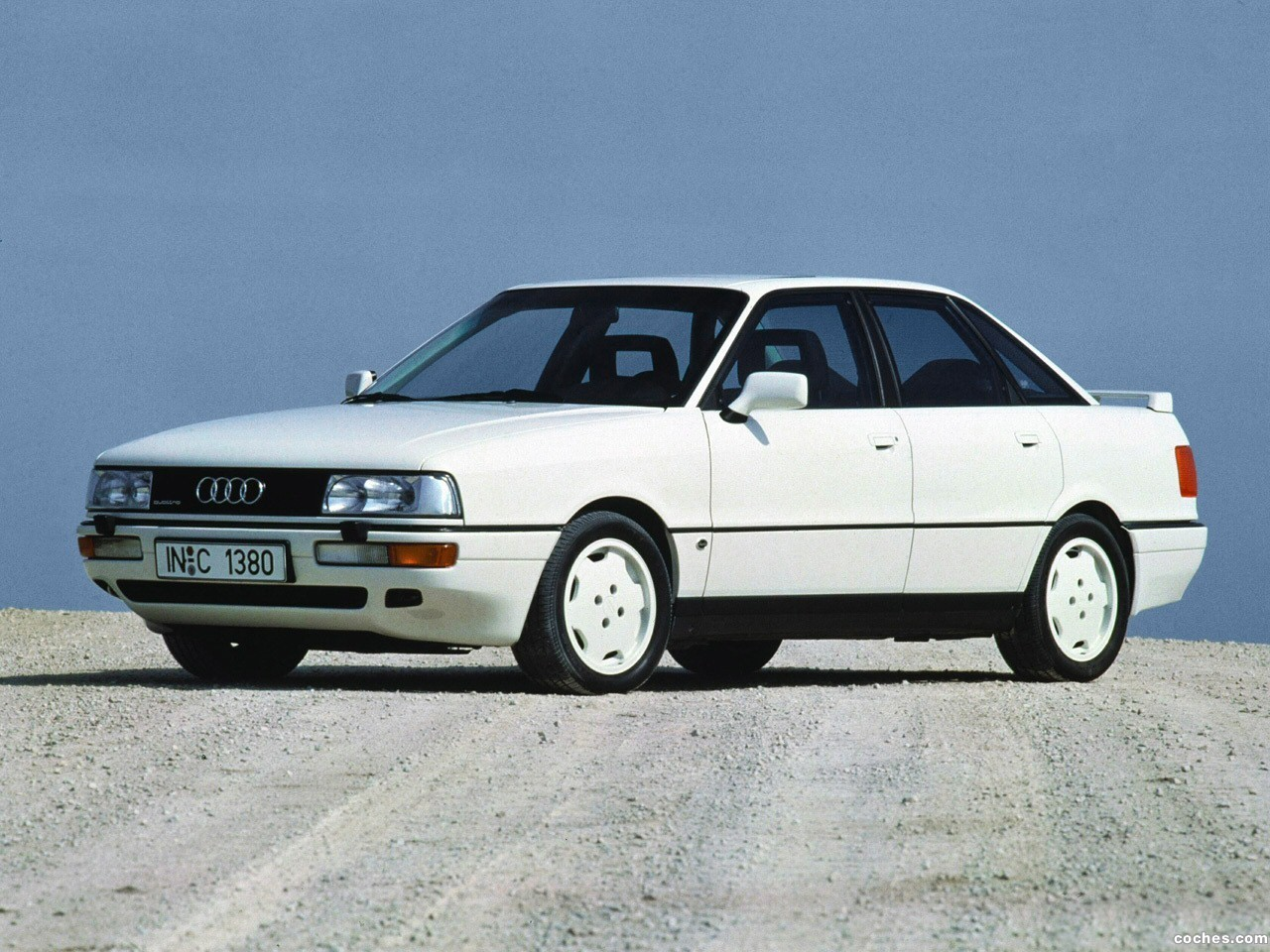 Foto 0 de Audi 90 1986