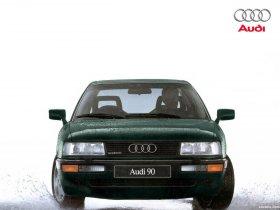 Ver foto 4 de Audi 90 1986