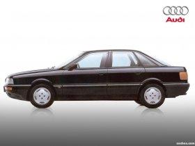 Ver foto 3 de Audi 90 1986