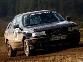 Ver foto 2 de Audi 90 1986