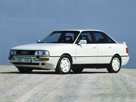 Ver foto 1 de Audi 90 1986