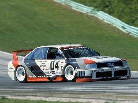 Ver foto 4 de Audi 90 Quattro IMSA GTO 1989